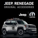 jeep renegade original accessories by mopar. Cars Review. Best American Auto & Cars Review